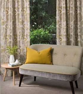 Choosing Curtains Or Blinds Carpet Court