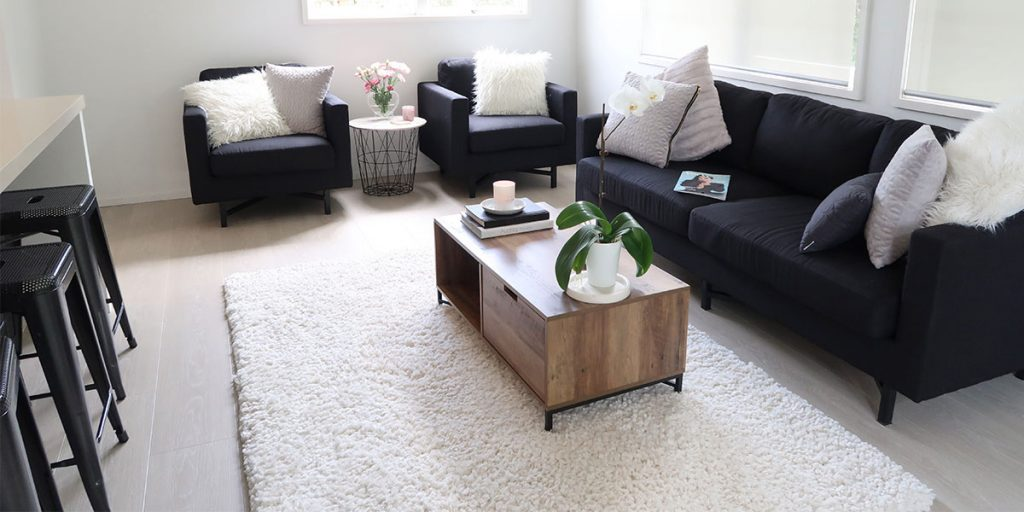 Why Leone Chooses Carpet Court