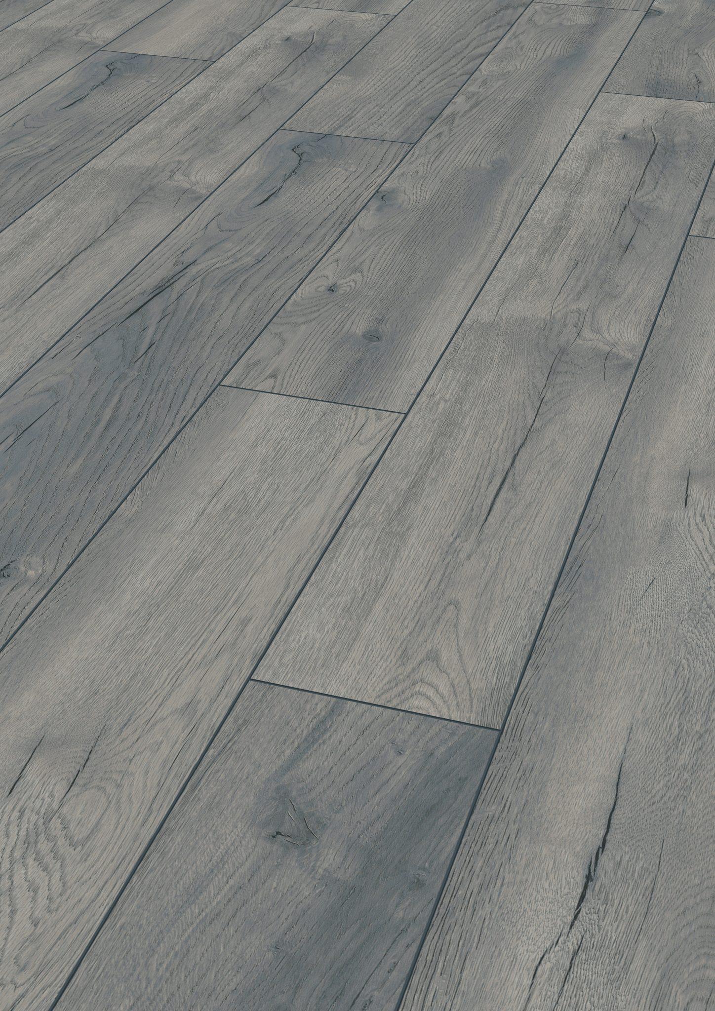 Pettersson Oak Grey