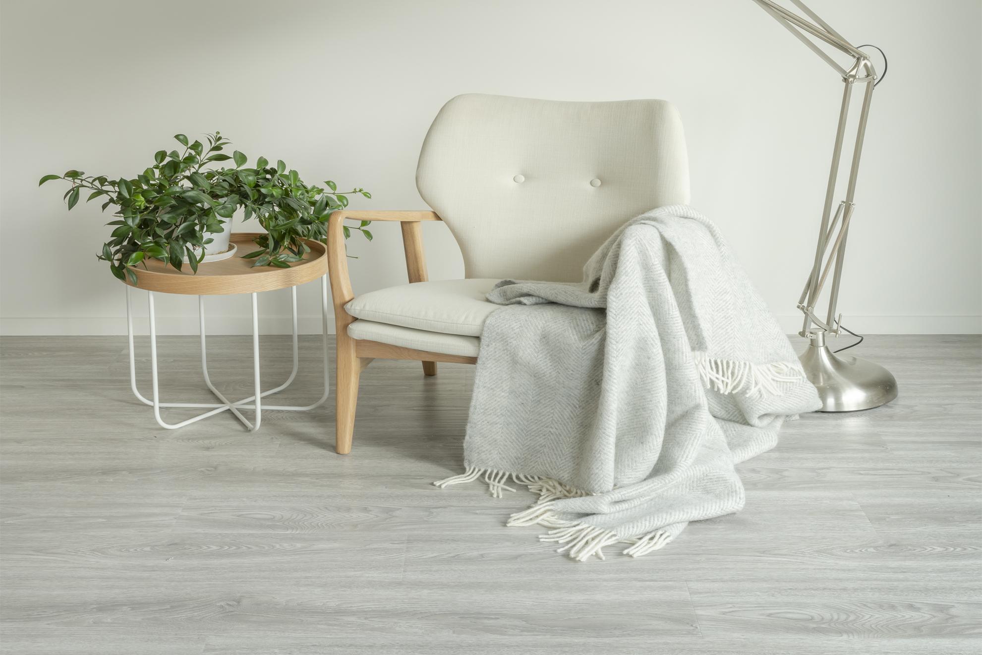 Makro Oak Light Grey