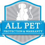 All Pet Protection and Warranty Icon
