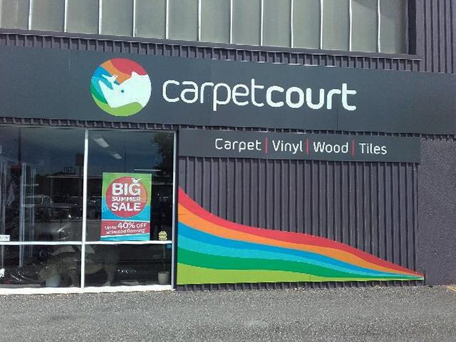 Carpet Court Blenheim - Carpet Court