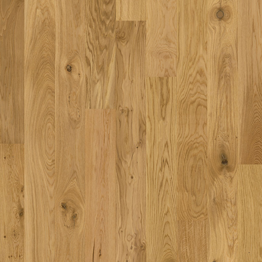 Natural Oak Extra Matt