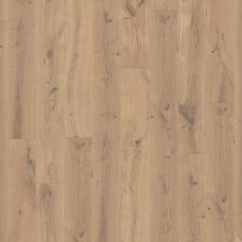 Cappuccino Blonde Oak Extra Matt