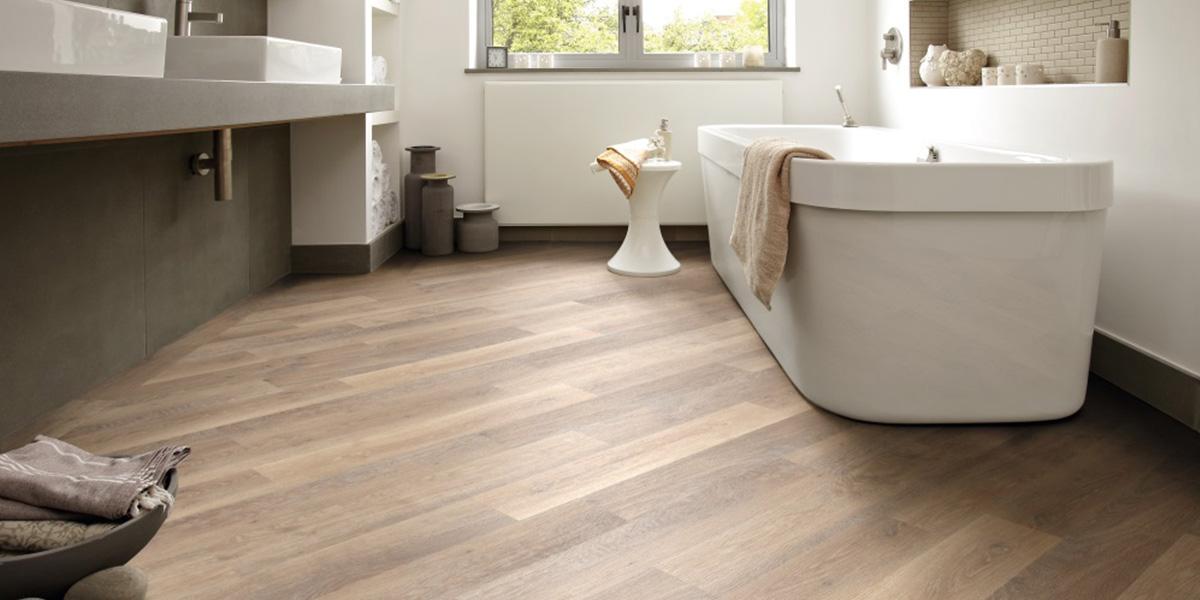 Bathroom Flooring Options, What Is The Best Waterproof Flooring For Bathrooms
