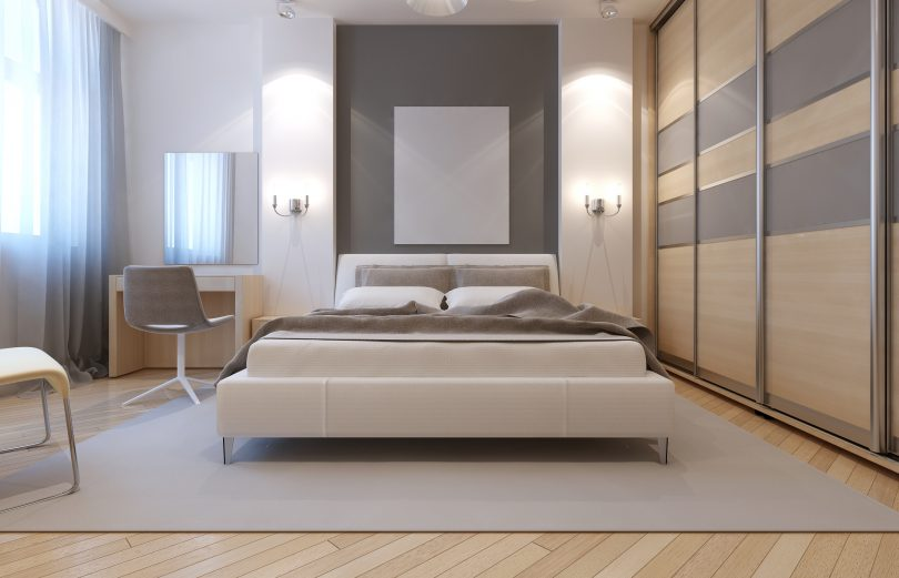 The Best Master Bedroom