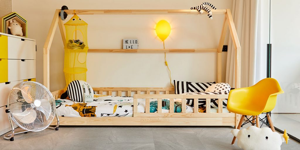 10 Kids Room Ideas For Inspiration
