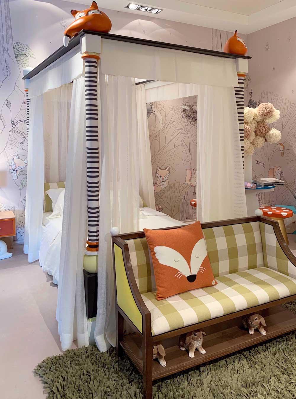 Kids Bedroom Ideas - Personalised fun