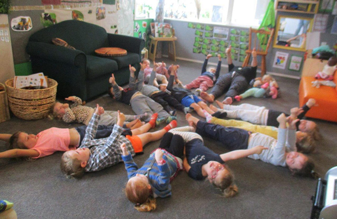RhinoKids Feilding Kimbolton Early Learning Project - After