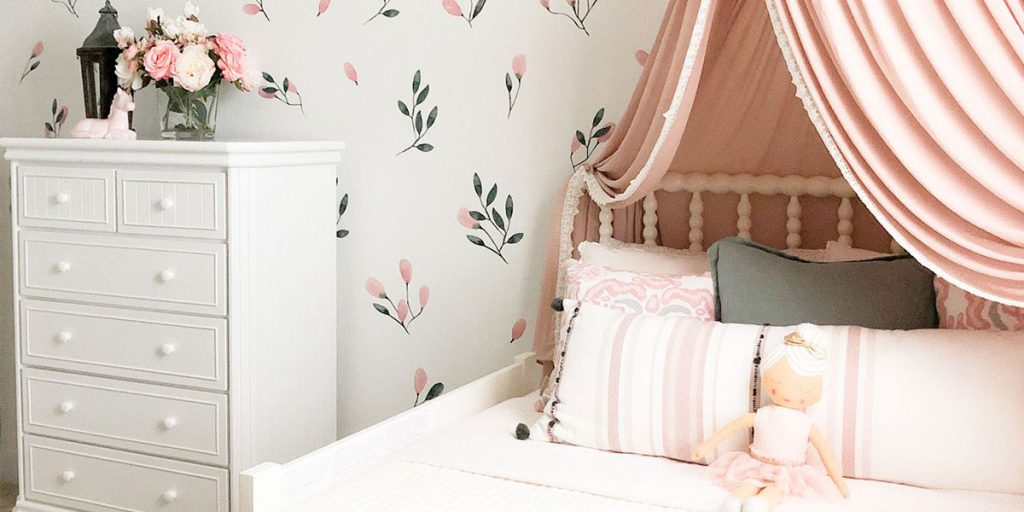 10 Girls Bedroom Ideas For Inspiration