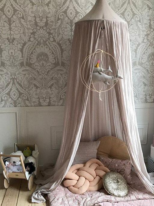 Girls Room Ideas - Build A Den