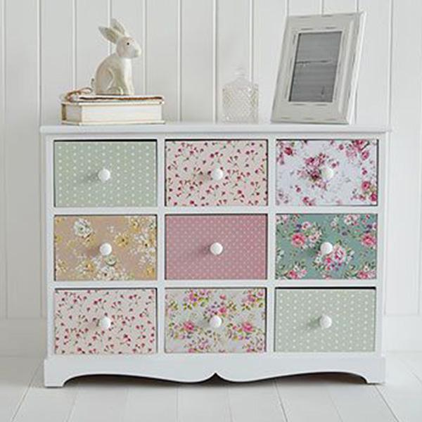 Girls Room Ideas - Make Furniture Fun