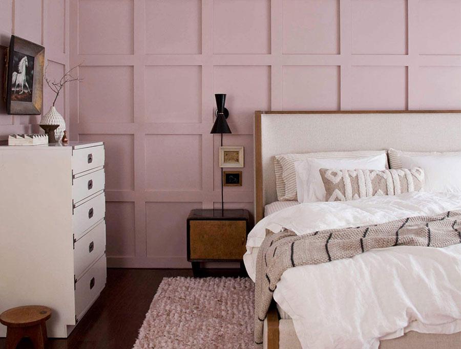Girls Room Ideas - Pretty-In-Pink